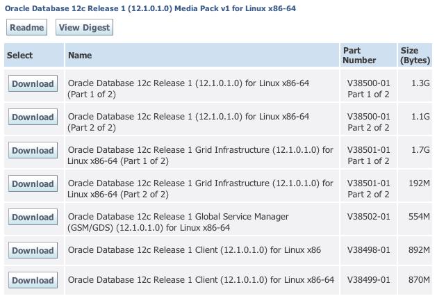 oracle database online documentation 12c release 1 12.1 pdf